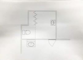 H様邸・施工後の図面