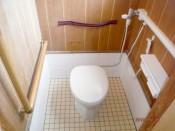 A様邸・施工後トイレ